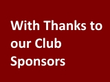 Sponsors of Guildfordians Rugby Club