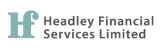 Headley Financial Services - Sponsors of G-Force Touch Rugby